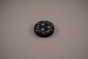 1 stuks 42 mm € 3.50 E (Medium)