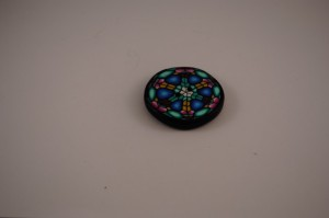 1 stuks 45 mm € 4.50 E (Medium)