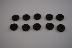 10 stuks 18 mm € 1.00 J p/s (Medium)