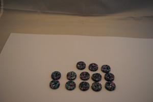 14 stuks 15 mm € 0.85 13 afgebeeld C (Medium)