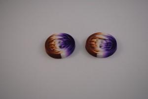 2 stuks 35 mm € 2.75 G (Medium)