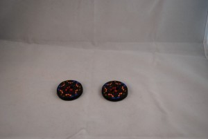 2 stuks 35 mm € 2.75 (Medium)