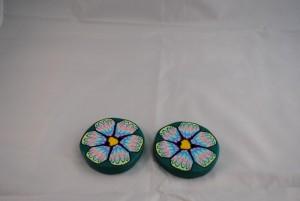 2 stuks 45 mm € 4.50 C (Medium)
