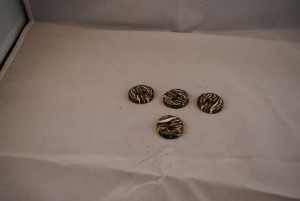 4 stuks 25 mm 1.50 A (Medium)
