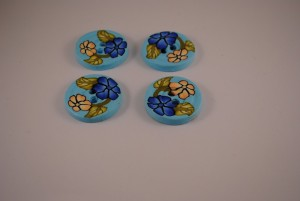 4 stuks 35 mm € 2.75 D (3) (Medium)