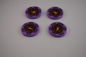 4 stuks 35 mm € 2.75 G (2) (Medium)