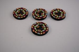 4 stuks 35 mm € 2.75 H ps (2) (Medium)