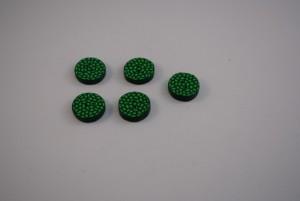 5 stuks 18 mm € 1.00 I p/s (Medium)