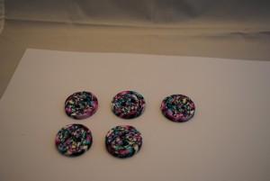 5 stuks 30 mm € 2.50 C (2) (Medium)
