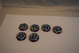 5 stuks 30 mm € 2.50 C (Medium)