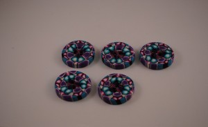 5 stuks 30 mm € 2.50 E (3) (Medium)