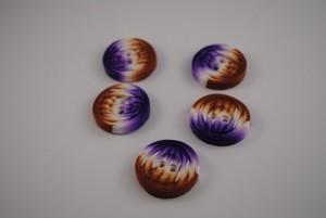 5 stuks 30 mm € 2.50 G (2) (Medium)