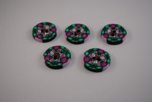 5 stuks 30 mm € 2.50 H ps (Medium)