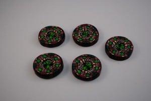 5 stuks 30 mm € 2.50 I ps (3) (Medium)