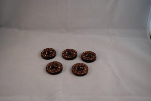 5 stuks 30 mm € 2.50 (Medium)