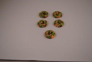 6 stuks 20 mm € 1.50 D 5 stuks afgebeeeld (Medium)