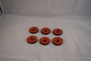 6 stuks 30 mm € 2.50 (3) (Medium)