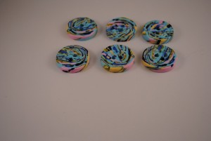 6 stuks 30 mm € 2.50 D (3) (Medium)