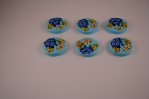 6 stuks 30 mm € 2.50 D (4) (Medium)
