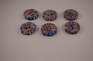 6 stuks 30 mm € 2.50 E (2) (Medium)