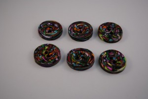 6 stuks 30 mm € 2.50 H ps (3) (Medium)