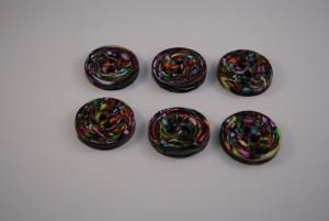 6 stuks 30 mm € 2.50 H ps (3) (Medium)