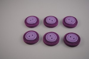 6 stuks 30 mm € 2.75 G ps (Medium)