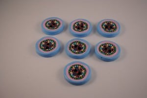 7 stuks 30 mm € 2.50 F (3) (Medium)