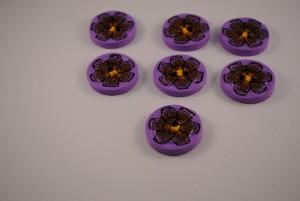 7 stuks 30 mm € 2.50 G (2) (Medium)