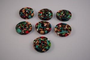 7 stuks 30 mm € 2.50 H ps (Medium)