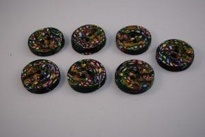 7 stuks 30 mm € 2.50 I p/s (Medium)