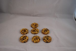 7 stuks 30 mm € 2.50 (Medium)